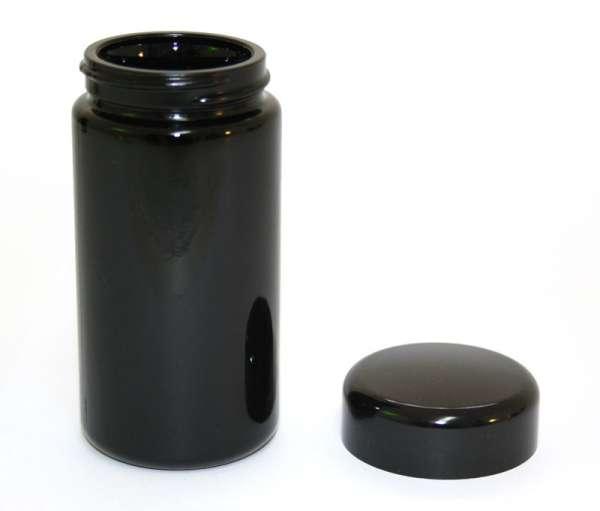 Violettglas 100ml