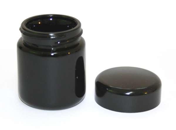 Violettglas 50 ml