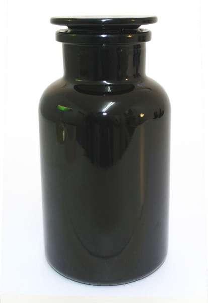 Apothekerflasche 1L