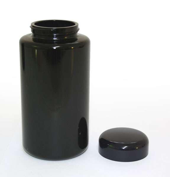 Violettglas